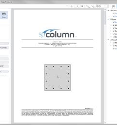 reinforced concrete column wall pier pile design software force column diagram column interaction diagrams g 0 4 [ 1323 x 940 Pixel ]