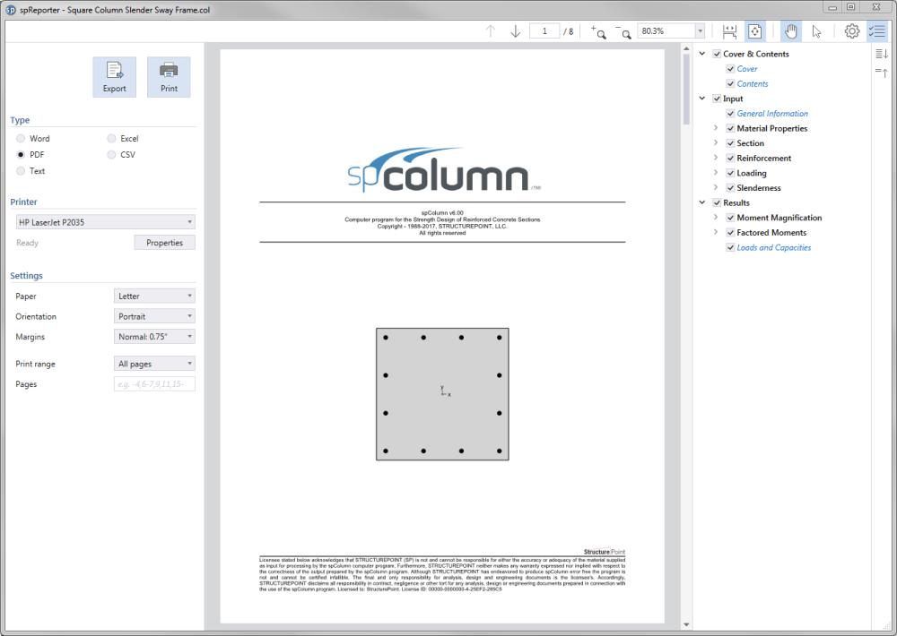medium resolution of reinforced concrete column wall pier pile design software force column diagram column interaction diagrams g 0 4