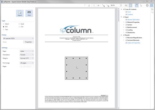 small resolution of reinforced concrete column wall pier pile design software force column diagram column interaction diagrams g 0 4