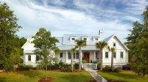 South Carolina Coastal Home Plans