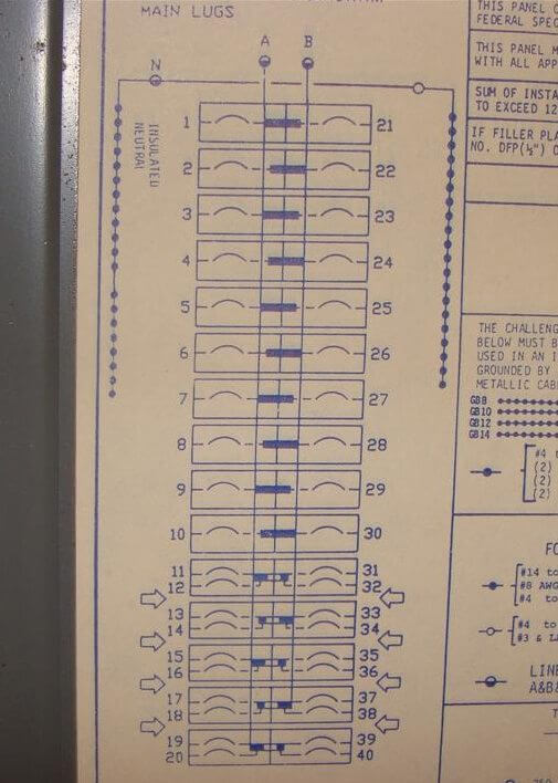 Acura Legend Fuse Box Diagram Electrical Contractor Could Not Understand Why Tandems