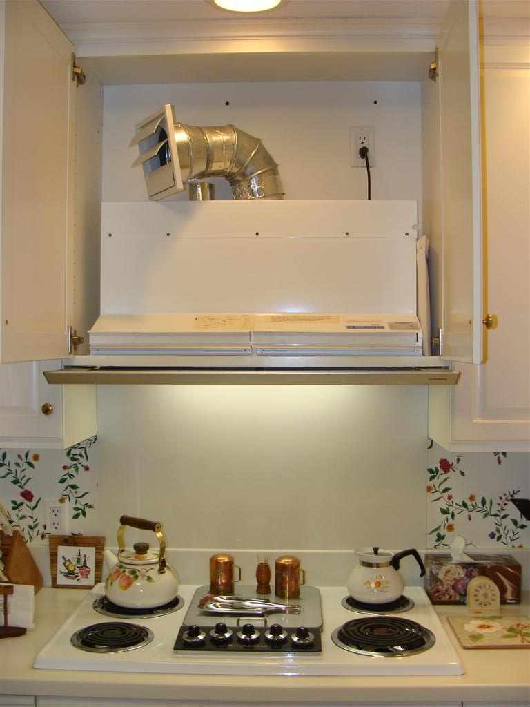 exhaust fans for kitchen ninja mega system do condos need home inspections? - structure tech ...