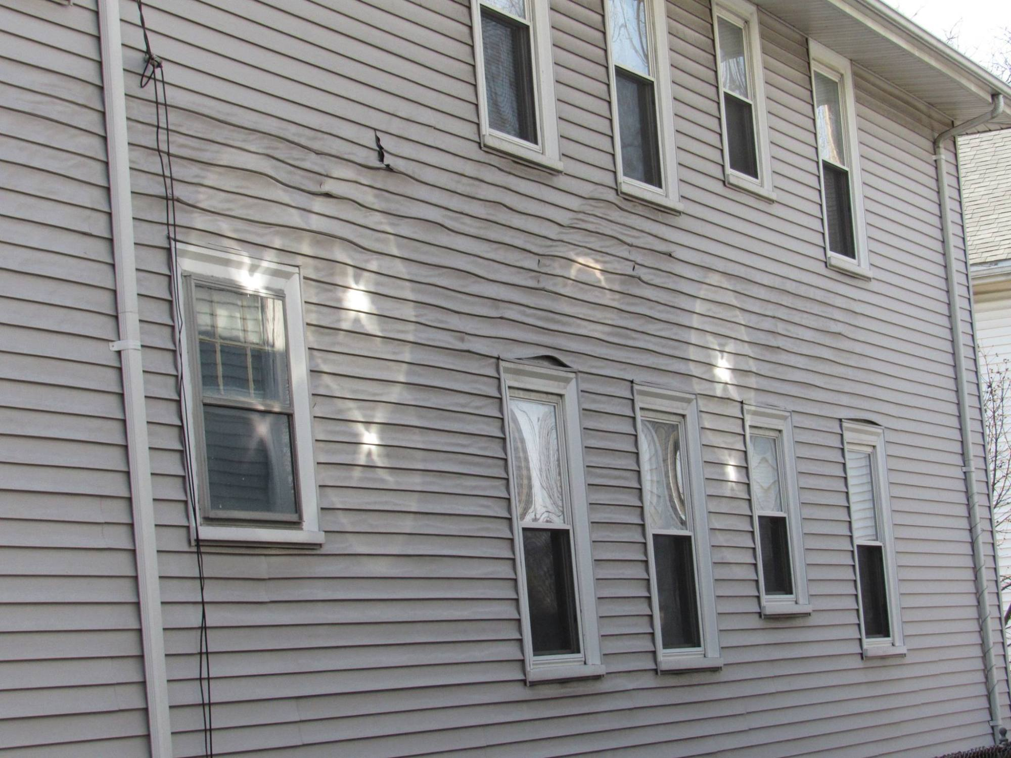 hight resolution of  diagram youtube house wiring 220 switch they did what crazy home inspection photos from 2016 startribune commelted vinyl siding
