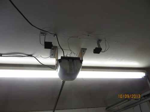 small resolution of  photoelectric sensors at ceiling 12
