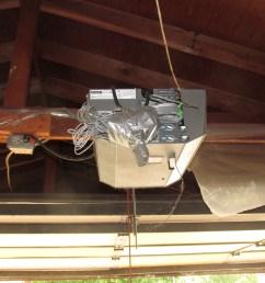 photoelectric sensors at ceiling 16  [ 1440 x 1080 Pixel ]