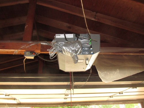 small resolution of  photoelectric sensors at ceiling 16