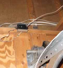 the most common garage door opener issues structure tech home inspections [ 4000 x 3000 Pixel ]