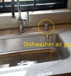 dishwasher air gap [ 1920 x 1080 Pixel ]