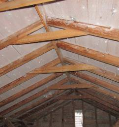 frost in attics why it s there and how to fix it [ 1024 x 768 Pixel ]