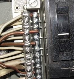 aluminum wire fuse box wiring diagram usedresidential aluminum wiring fuse box wiring diagram database aluminum wire [ 1440 x 1080 Pixel ]