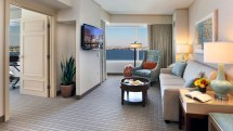 Seaport Hotel - Structure Tone