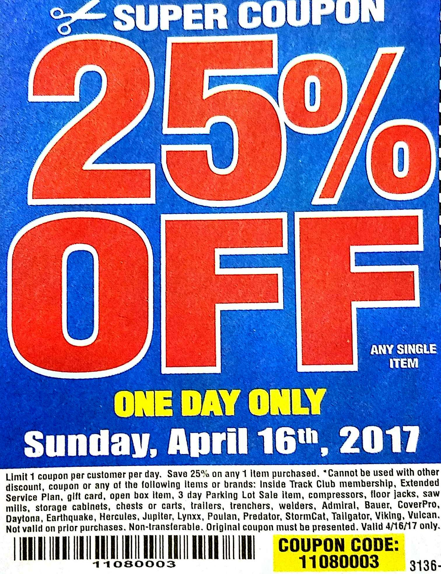 Harbor Freight Coupon 25 Percent Off Rubber Stamps Net Coupon Code