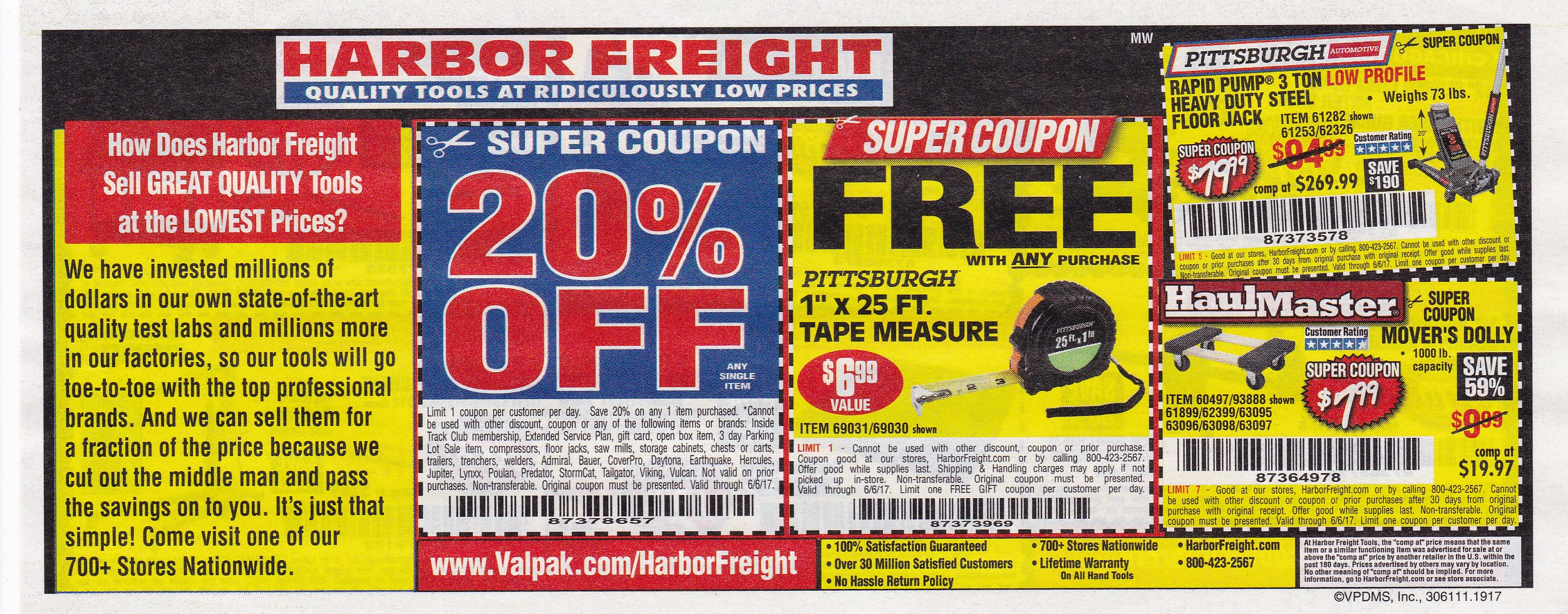 harbor freight 1990 ford f150 vacuum diagram coupons expiring 6 17  struggleville