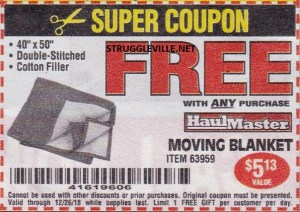 Harbor freight free item coupons struggleville shop related products fandeluxe Gallery