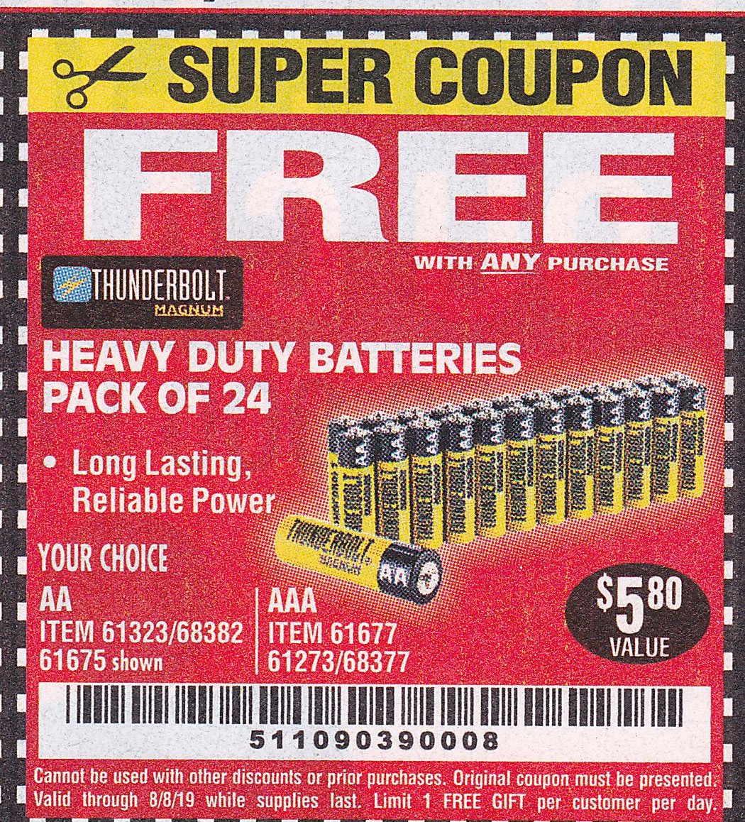 Armoured Vehicles Latin America ⁓ These Harbor Freight Coupon