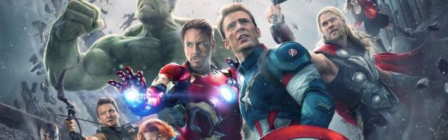 The MCU Ranked—Avengers: Age of Ultron