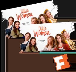 Little Women - Tickets