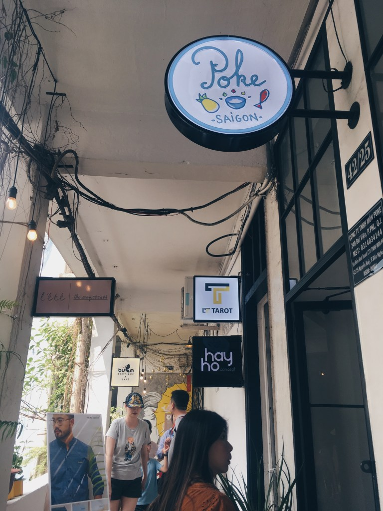 越南 胡志明 咖啡公寓