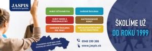 agentúra jaspis kurzy účtovníctva a daní