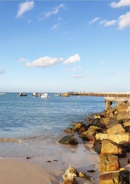 Struisbaai OCeans Harbour