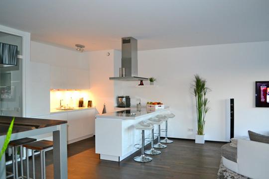 Wohnung Bochum Am Kortlnder
