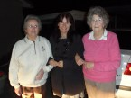 Pat, Julie and My Great Aunty Margaret