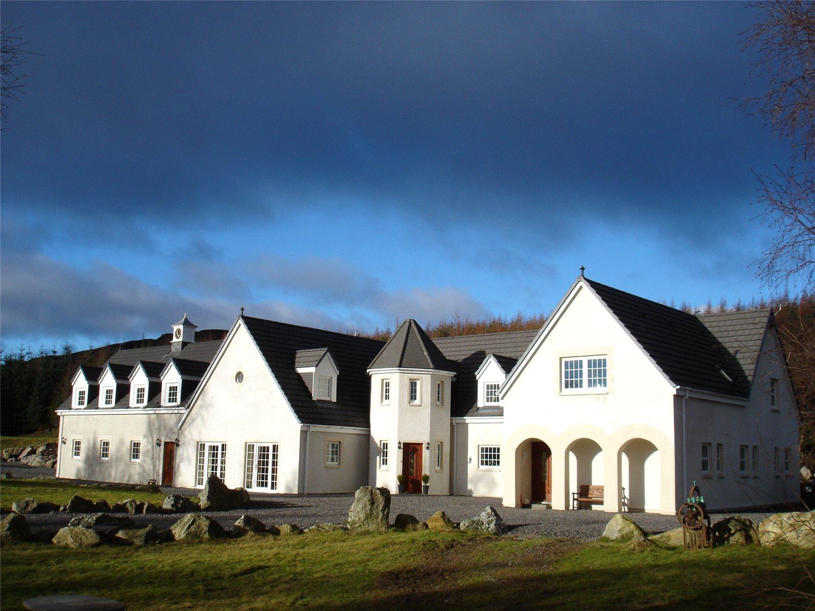 Scotland Luxury Real Estate for Sale Christie39s