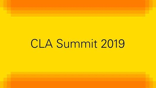 2019 CLA Summit: Top 5 Takeaways