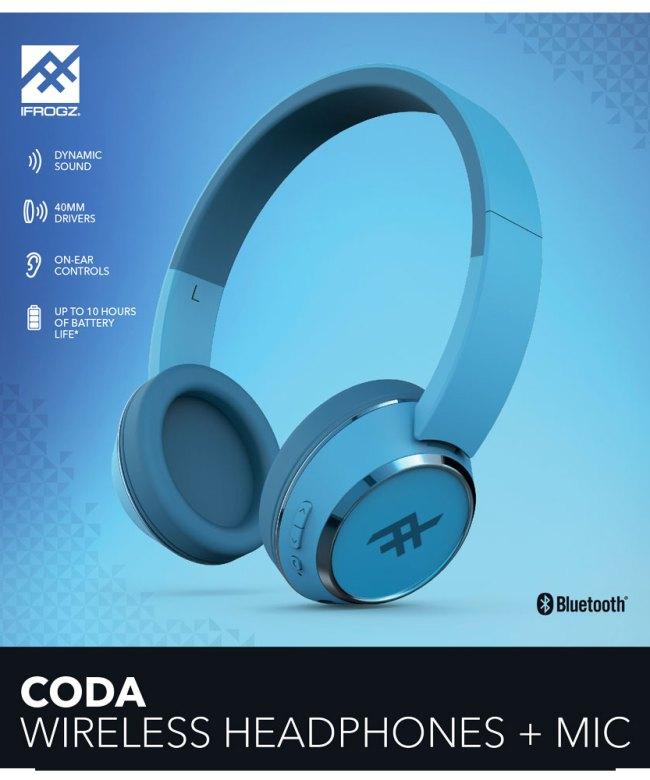 Iforgz-coda-wireless-headphones-with-mic-blue-pic-1