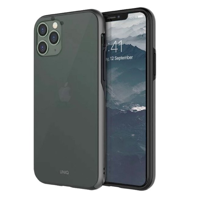 UNIQ-Vesto-Hue-case-for-Apple-iPhone-11-Pro-Black