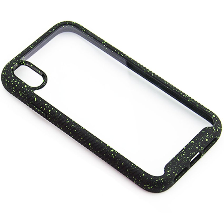 Full-Body-Rugged-Clear-Back-case-for-iPhone-11-Pro-(5.8).-pic-2