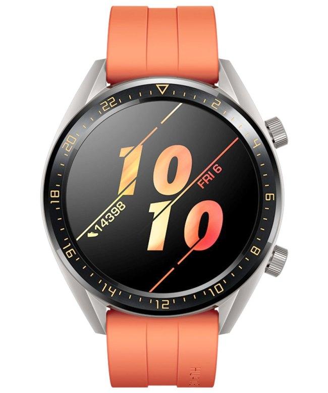 Huawei-Watch-GT-Active-46mm-Smartwatch---Orange