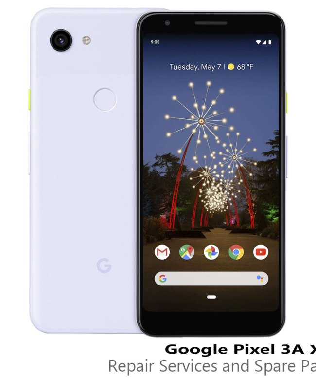 Google-Pixel-3A-XL-Repair-Services-and-Spare-Parts-LCD-Replacement
