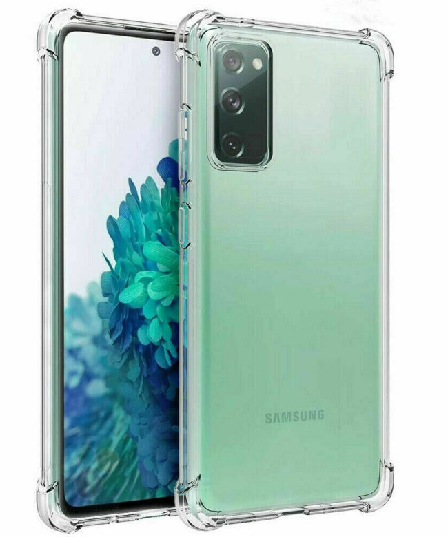 Blacktech-clear-back-case-for-samsung-galaxy-S20-FE.-pic-5