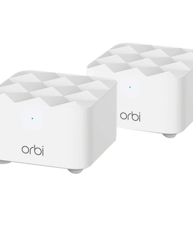 Netgear-Orbi-Whole-Home-AC1200-Mesh-WiFi-System---2-pack-(RBK12-100AUS)