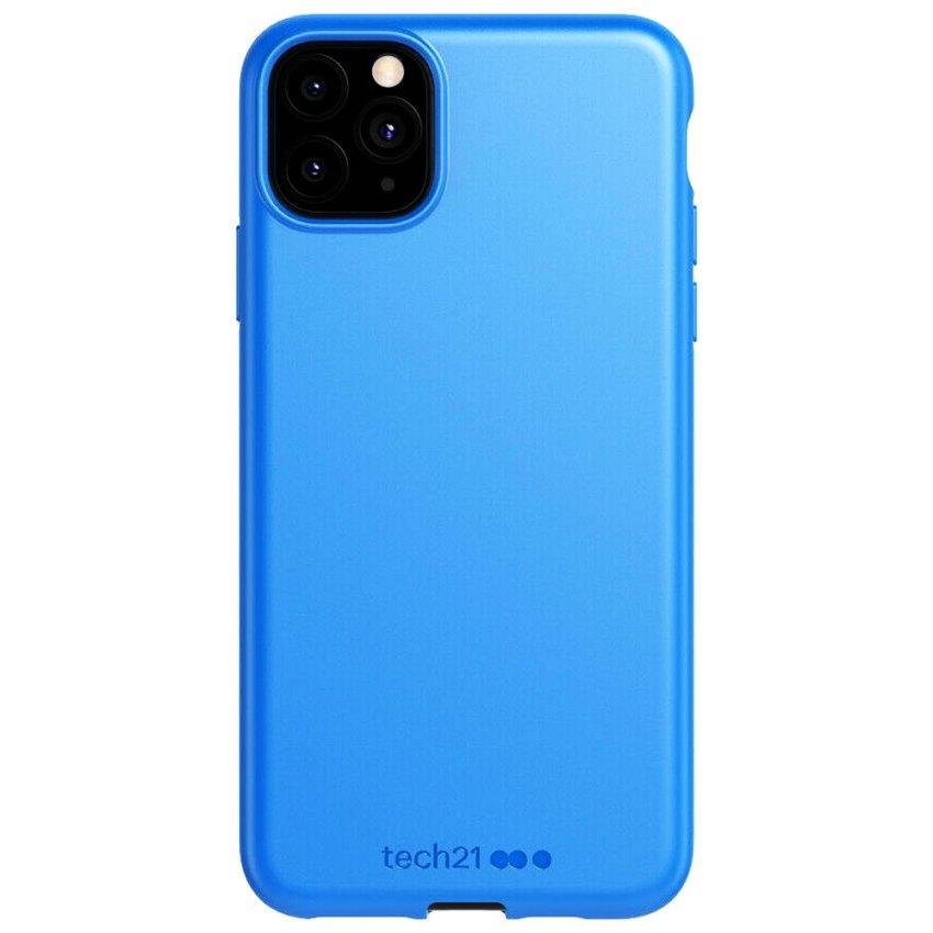 Tech21-Studio-Colour-Case-for-iPhone-11-Pro-MAX-(6.5)---Blue