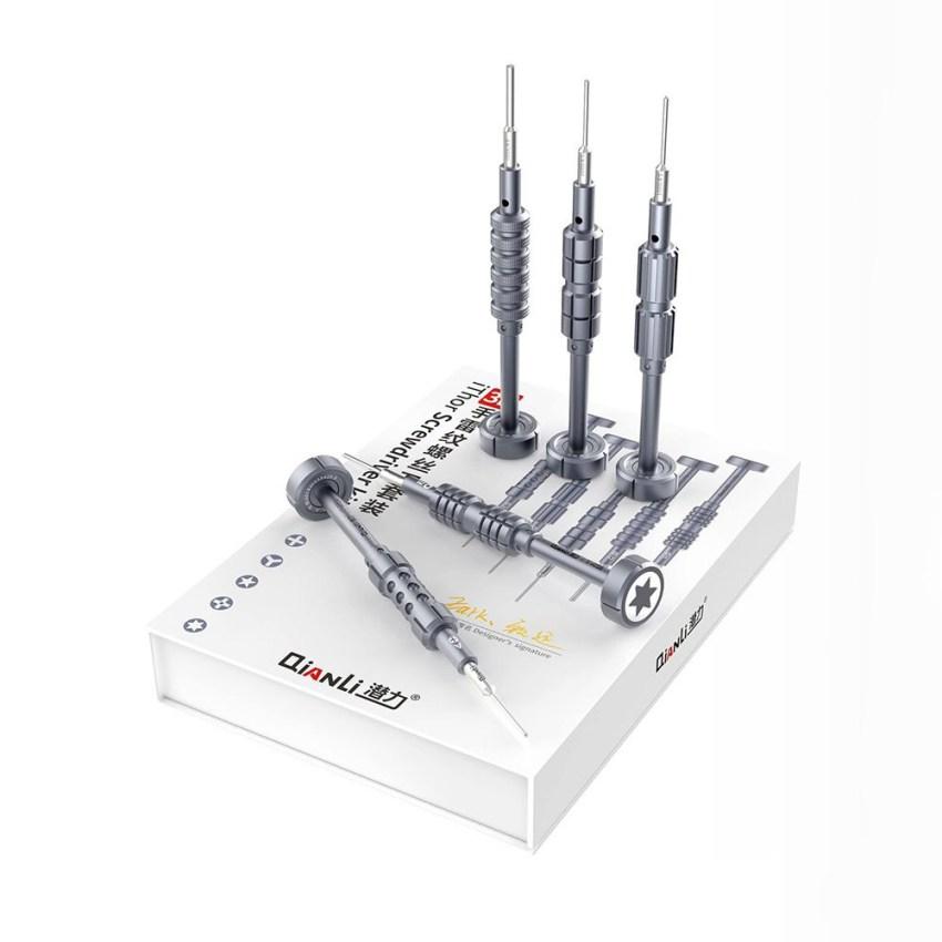 Qianli-3D-High-Precision-Screwdriver-Set-Repait-Tool-For-Samsung-iPhone-Repair-Anti-Rust-Anti-Slip-Screwdriver