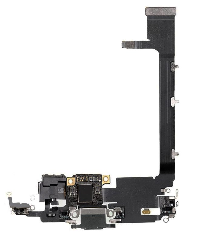 Apple-iPhone-11-Pro-Charging-Flex-With-Board-AuStock