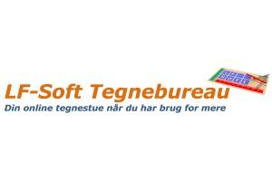 LF Soft Tegnbureau