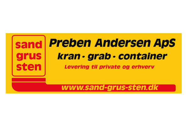 Preben Andersen