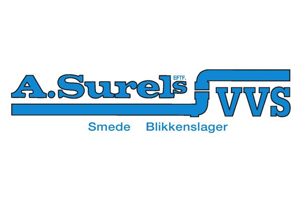 A. Surels eftf VVS