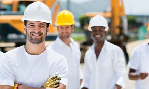 STS Group Limited - Construction Health and Safety Training