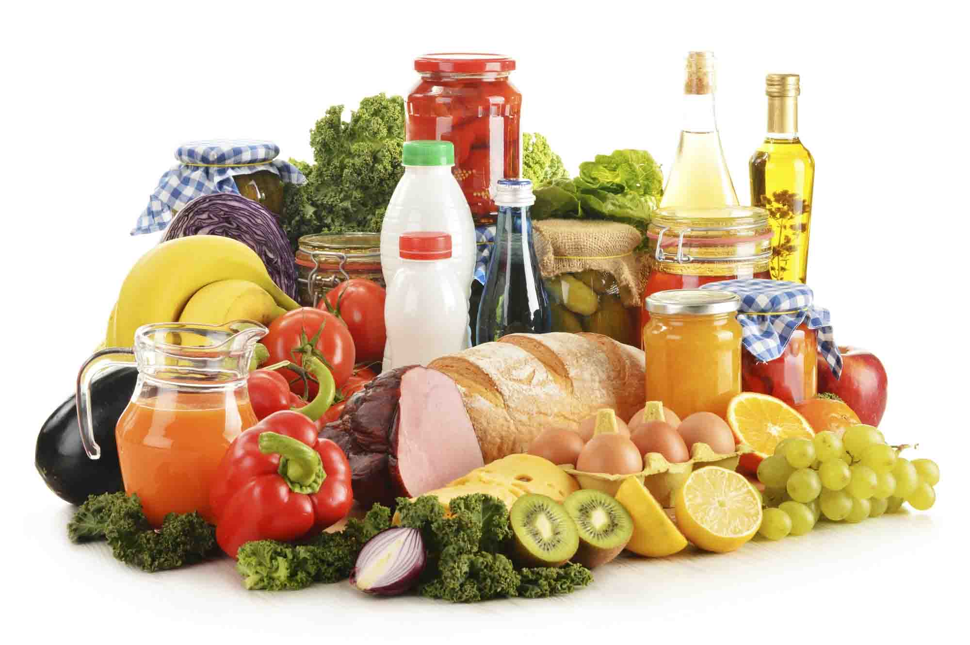 Food And Agriculture Products