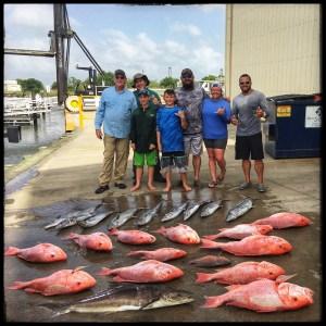 family-charter-trip-freeport-texas-2018