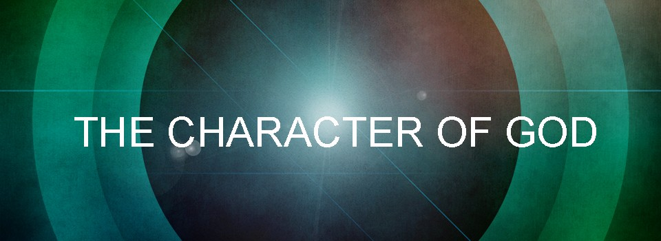 Image result for character of God