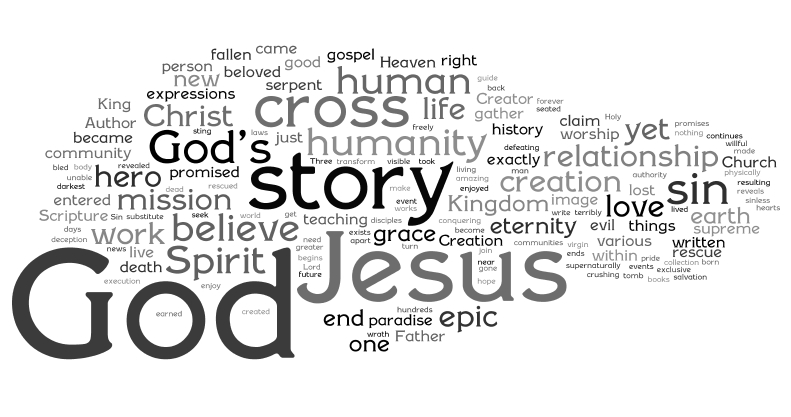 Finding your song in God's story