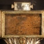 Blog Topic: How the Relics of The Holy Cross of Jesus wandered through History