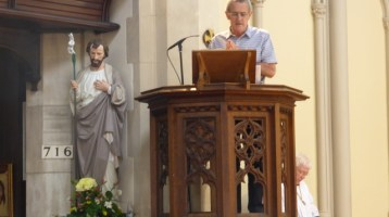 Parish Rotas