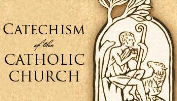 Sacraments – Catechism of the Church