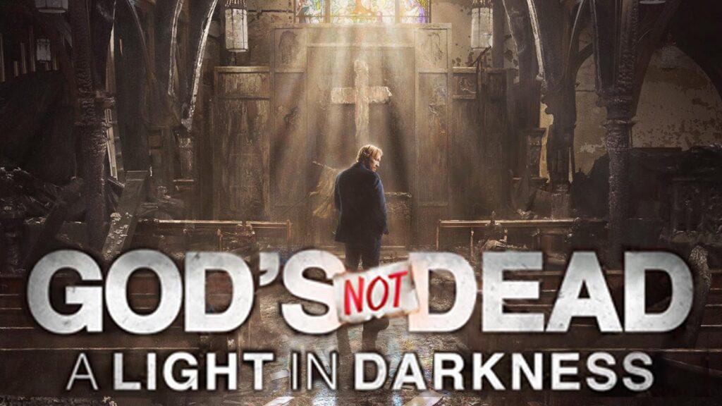 Film Night: 'God's Not Dead 3 A Light in Darkness'